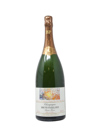 CHAMPAGNE LE MESNIL