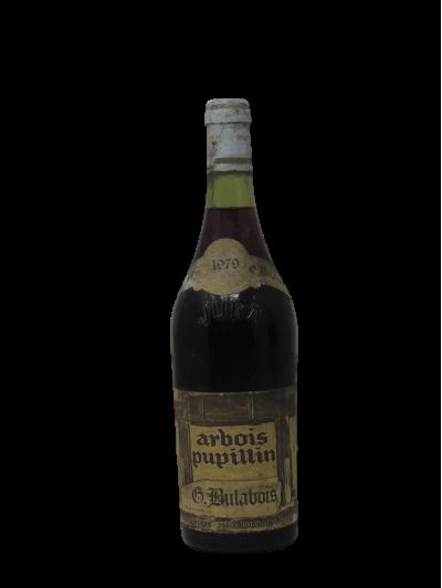 ARBOIS PUPILLIN