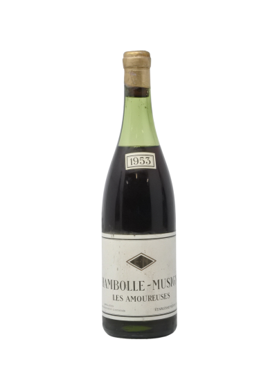 CHAMBOLLE-MUSIGNY 1ER CRU LES AMOUREUSES