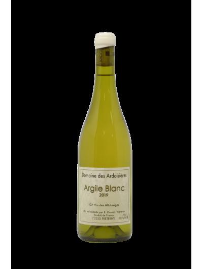 ARGILE BLANC