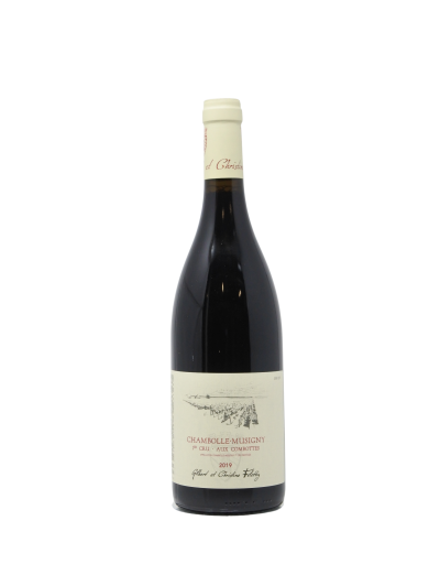 CHAMBOLLE MUSIGNY 1ER CRU LES COMBOTTES