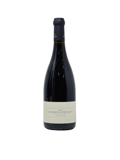 CHAMBOLLE-MUSIGNY BAS DOIX