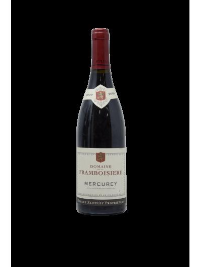 MERCUREY LA FRAMBOISIERE