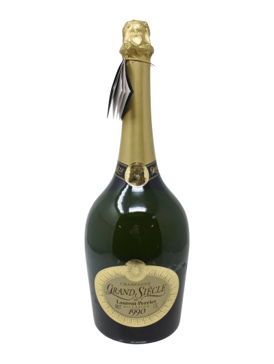 CHAMPAGNE CUVEE GRAND SIECLE