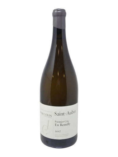 SAINT-AUBIN 1ER CRU EN REMILLY