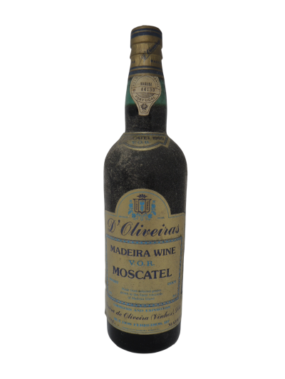 MADERE MOSCATEL
