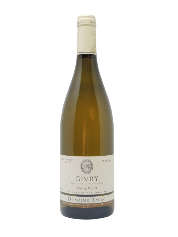 GIVRY CHAMP POUROT