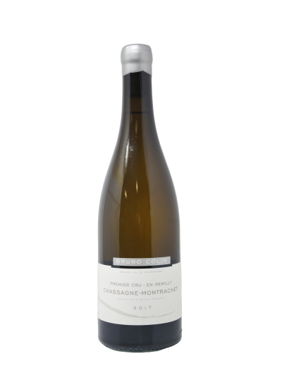 CHASSAGNE-MONTRACHET 1ER CRU EN REMILLY