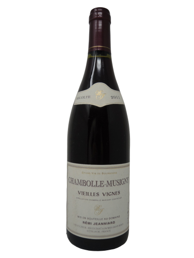 CHAMBOLLE-MUSIGNY VIELLES VIGNES