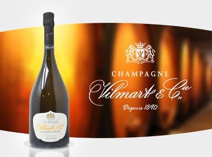 Champagne Vilmart
